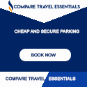 Airport Parking, Airport Hotels and Airport Lounges