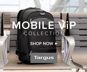 Targus Mobile ViP Collection - Shop Now