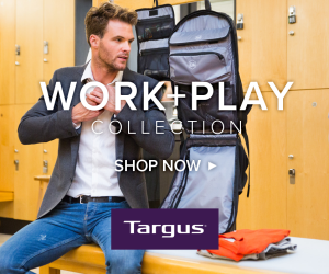 Targus Work and Play Collection - Shop Now