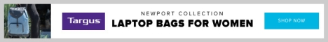 Targus Newport Collection Laptop Bags For Women - Shop Now