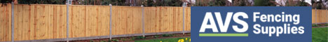 Great Quality Fencing at Competitive Prices - AVS Fencing Supplies