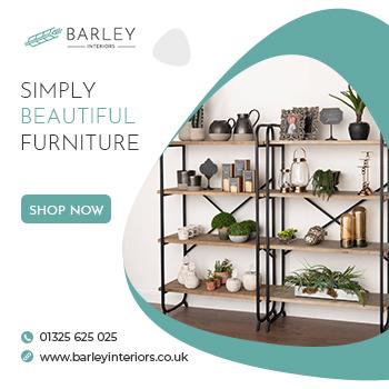 Barley Interiors, Simply Beautiful Furniture