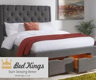 Bed Kings Koln Bed