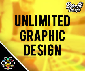 Bee All Design - Unlimited Graphic Design
