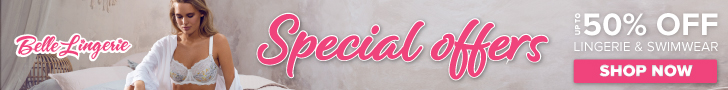 Belle Lingerie Special Offers