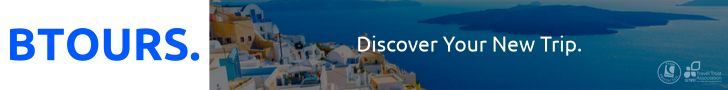 Discover your new trip BTOURS