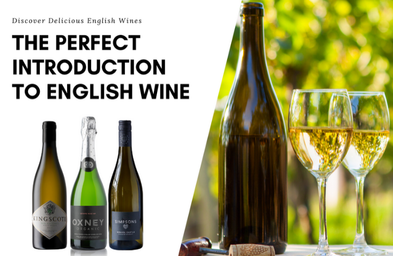 Discover English Wine
