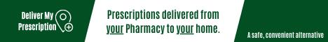 Deliver My Prescription at home