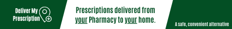 Deliver My Prescription 468-60