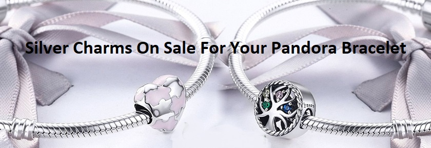 Silver Charms On Sale Save 40%