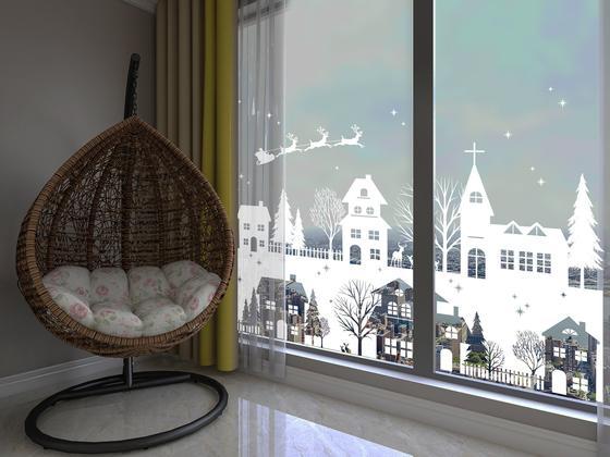 Christmas Window Tall image