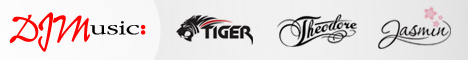 DJM Tiger Theodore Jasmin