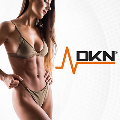 Fitness Equipment from DKN UK