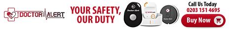 Safety Medical Alert