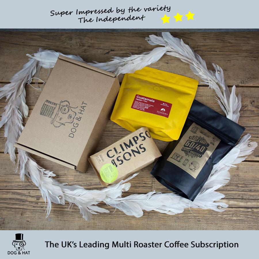 UK Best Coffee Subscription