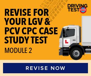 Revise LGV PCV module 2