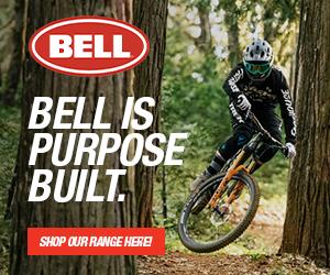 Bell Bike Helmets - static banner