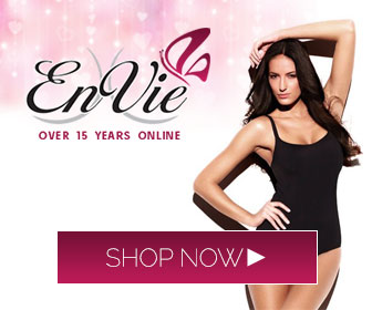 EnVie lingerie, swimwear and maternity specialists