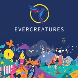 Evercreatures Funky Wellies