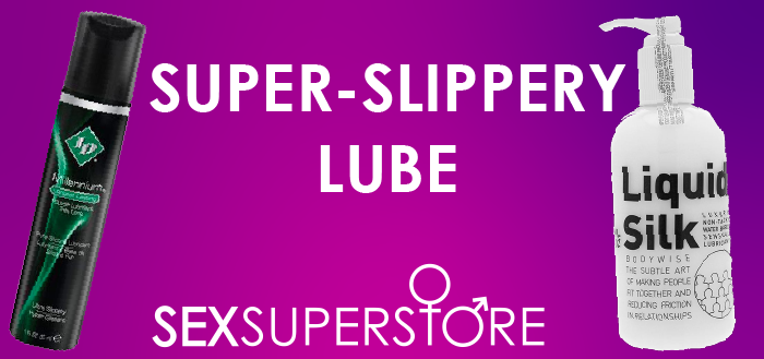 SexSuperstore Lubricants