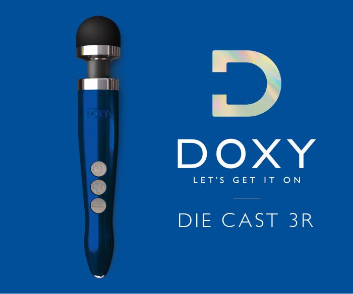 Doxy Wand Massagers