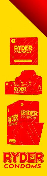 Ryder Condoms