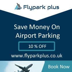 Airport Parking Meet and Greet Parking