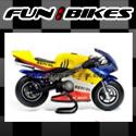 Fun:bikes