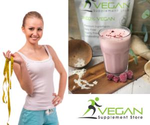 Vegan Supplement Store