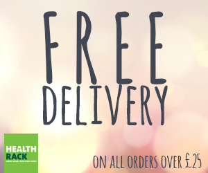 Health Rack - Free Delivery