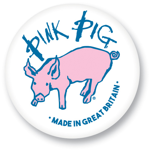 Pink Pig International Logo