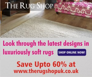 Luxurious Rugs - The Rug Shop UK