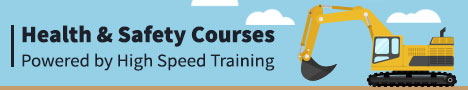 Health and Safety Courses by High Speed Training