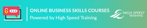 High Speed Training Business Skills