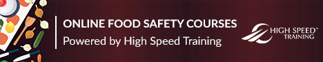 High Speed Training Food Safety Training