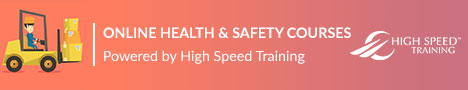 High Speed Training Health and Safety