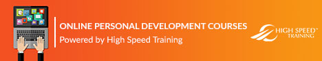 High Speed Training Personal Development