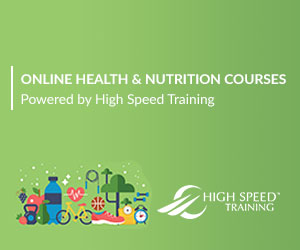High Speed Training Health and Nutrition