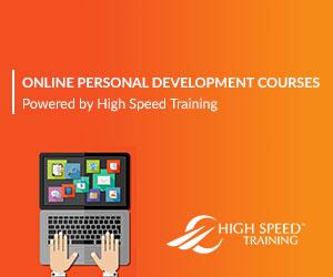 High Speed Training Personal Development