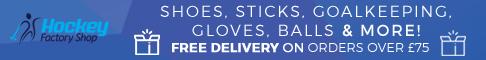 Hockey Factory Shop UKs largest field hockey supplier