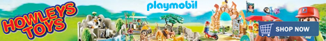 Playmobil at Howleys