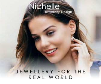 Nichelle Jewellery - Static Banner