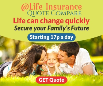 Get Life Insurance Quote Today
