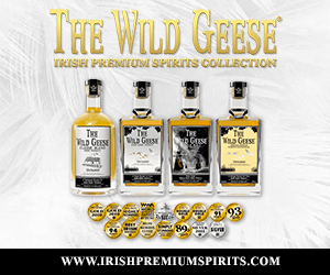 The Wild Geese - static banner