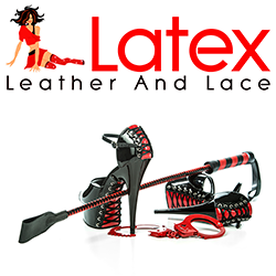 Latex Leather and Lace Fetish Store UK