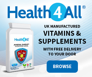 Health4All Supplements