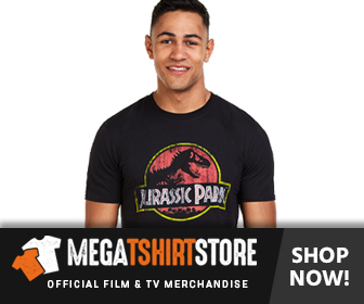 MEGATSHIRTSTORE FILM TV