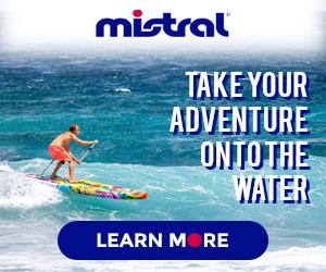 Mistral Watersports