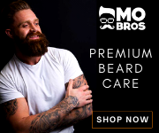 Mo Bros - Beard Care Kits