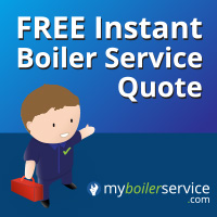 Free Instant Boiler Service Quote
